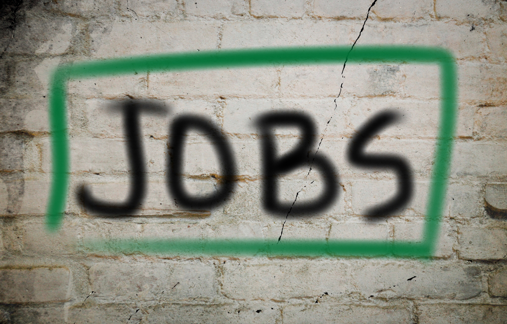 Jobs Graffiti